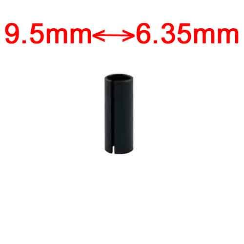 adatateur defonceuse 6.35 a 9.5 mm
