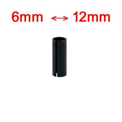 adaptateur défonceuse 6 a 12 mm