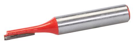 fraise droite 8mm d4